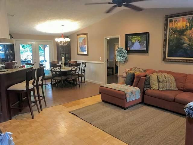 5616 Caesars Way, Norcross, GA 30093 (MLS #6732441) :: North Atlanta Home Team