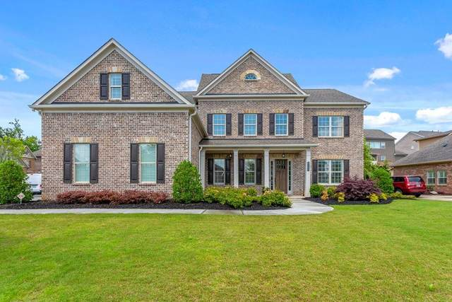 6160 Read Road, Suwanee, GA 30024 (MLS #6732595) :: North Atlanta Home Team