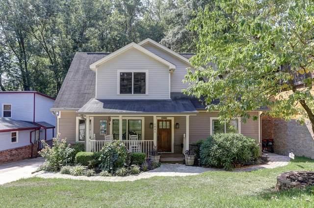 1841 Mclendon Avenue NE, Atlanta, GA 30307 (MLS #6732678) :: The Heyl Group at Keller Williams