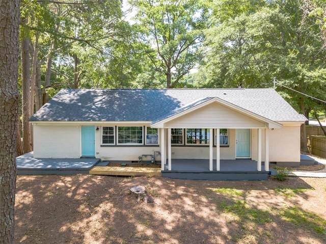 1692 Avon Avenue SW, Atlanta, GA 30311 (MLS #6732735) :: The Heyl Group at Keller Williams