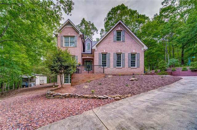 114 Gee Court, Waleska, GA 30183 (MLS #6732749) :: North Atlanta Home Team