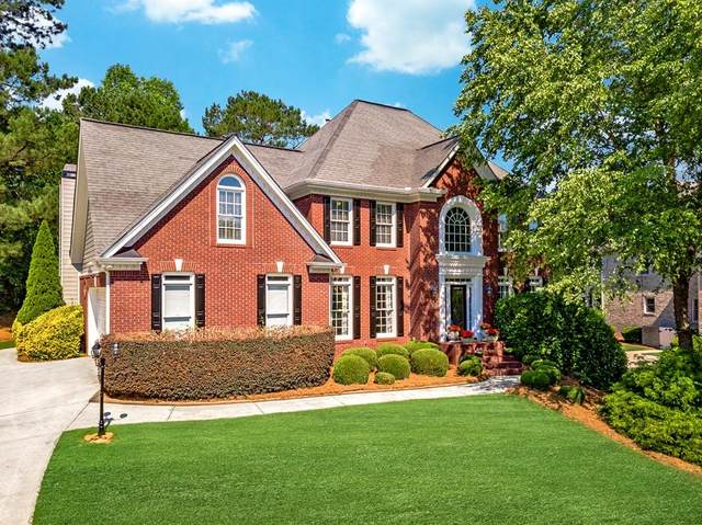 1140 Overlook Lane, Monroe, GA 30656 (MLS #6732778) :: HergGroup Atlanta