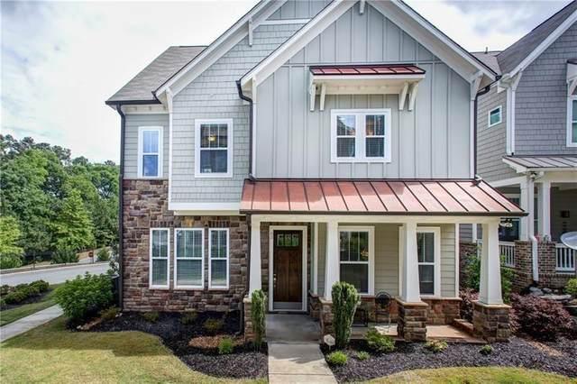 63 Lathhouse Lane, Marietta, GA 30066 (MLS #6732785) :: North Atlanta Home Team