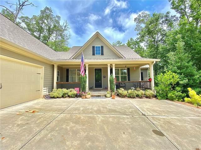 3608 Castoff Court, Gainesville, GA 30506 (MLS #6732797) :: HergGroup Atlanta