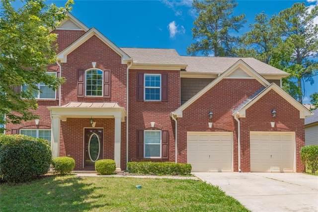 3569 Dogwood Pass, Lithonia, GA 30038 (MLS #6732870) :: Kennesaw Life Real Estate