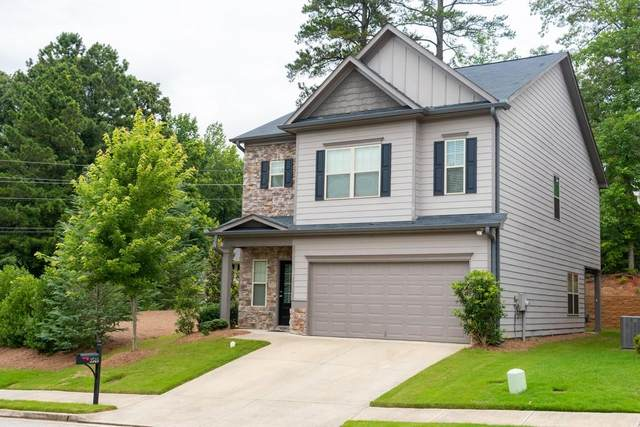 3509 Woodward Down Trail, Buford, GA 30519 (MLS #6732882) :: North Atlanta Home Team