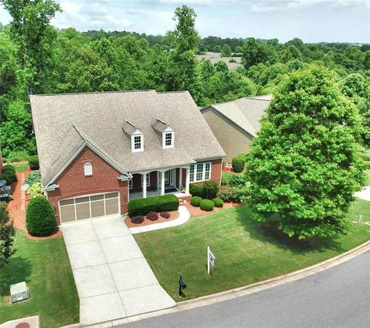 6780 Kinsale Way, Cumming, GA 30040 (MLS #6732897) :: North Atlanta Home Team
