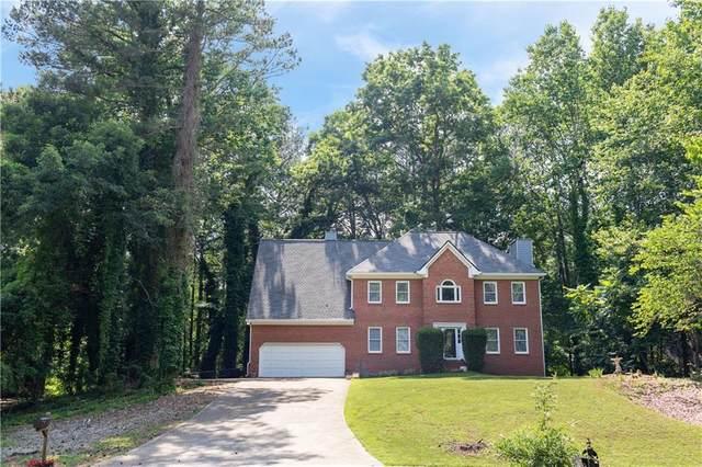 1416 Silver Fox Run, Woodstock, GA 30188 (MLS #6732906) :: Kennesaw Life Real Estate