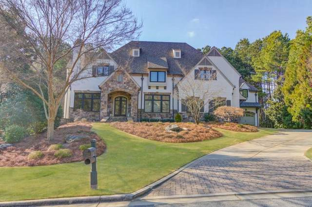 797 Blackfoot Trail, Suwanee, GA 30024 (MLS #6732962) :: The Heyl Group at Keller Williams