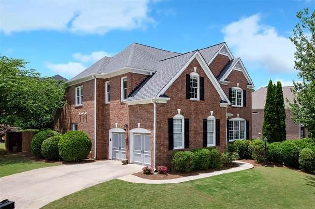 130 Wentworth Terrace, Alpharetta, GA 30022 (MLS #6733076) :: North Atlanta Home Team