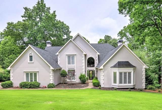 1843 Bishops Green Drive, Marietta, GA 30062 (MLS #6733141) :: North Atlanta Home Team