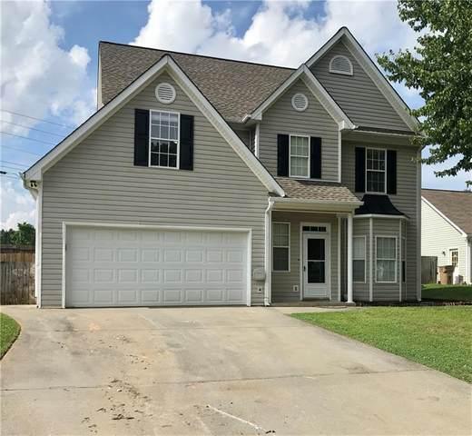 223 Joseph Street, Canton, GA 30115 (MLS #6733392) :: Kennesaw Life Real Estate