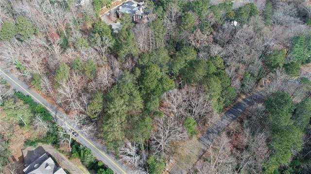 5211 Powers Ferry Road, Sandy Springs, GA 30327 (MLS #6733397) :: North Atlanta Home Team