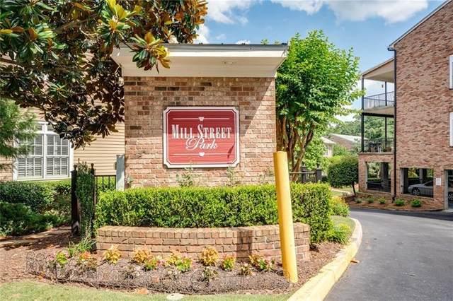 510 Creek View Lane, Roswell, GA 30075 (MLS #6733494) :: Kennesaw Life Real Estate