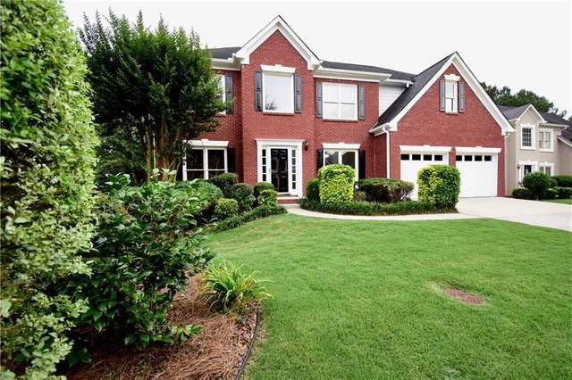 390 Lamme Chase, Duluth, GA 30097 (MLS #6733631) :: North Atlanta Home Team