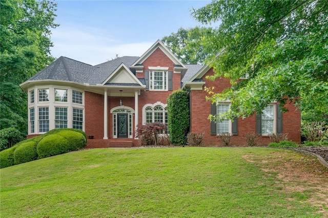 4210 River Park Court, Cumming, GA 30041 (MLS #6733795) :: North Atlanta Home Team