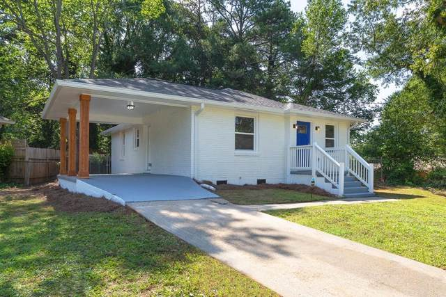 2132 Miriam Lane, Decatur, GA 30032 (MLS #6733972) :: The Zac Team @ RE/MAX Metro Atlanta