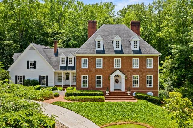 420 Fawn Glen Drive, Roswell, GA 30075 (MLS #6734174) :: The Heyl Group at Keller Williams