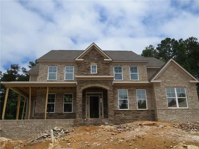 4208 Gunnerson Lane, Kennesaw, GA 30152 (MLS #6734198) :: Kennesaw Life Real Estate