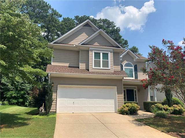 1133 Rosebrook Court, Decatur, GA 30033 (MLS #6734294) :: Tonda Booker Real Estate Sales