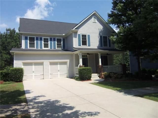 9137 Loxford Street, Lithia Springs, GA 30122 (MLS #6734331) :: The Heyl Group at Keller Williams