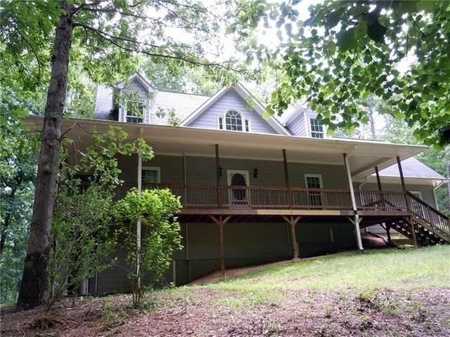 2205 Heath Drive, Ball Ground, GA 30107 (MLS #6734441) :: Path & Post Real Estate