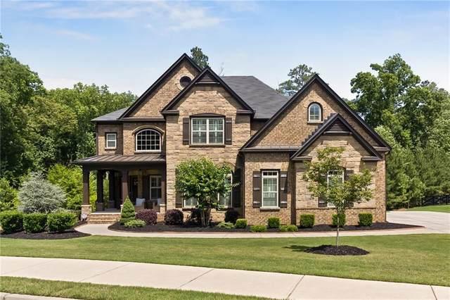 12925 Donegal Lane, Milton, GA 30004 (MLS #6734768) :: North Atlanta Home Team