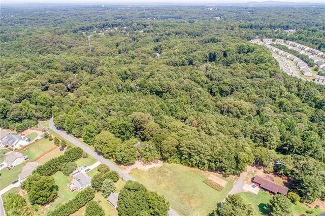6010 Little Ridge Road, Acworth, GA 30102 (MLS #6734831) :: Lucido Global