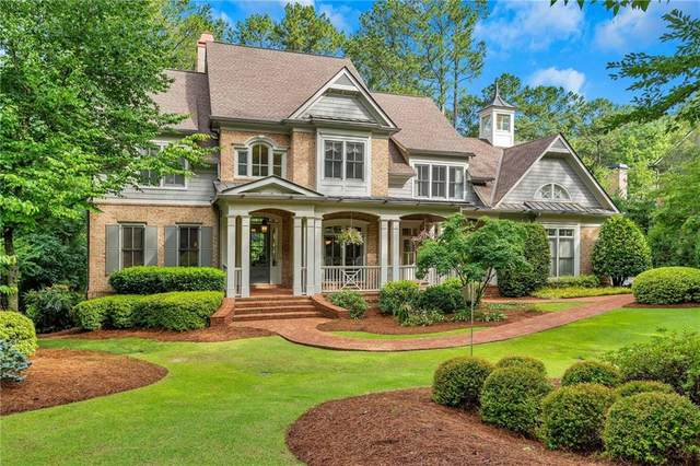 4378 Lochsa Lane, Suwanee, GA 30024 (MLS #6734933) :: The Heyl Group at Keller Williams