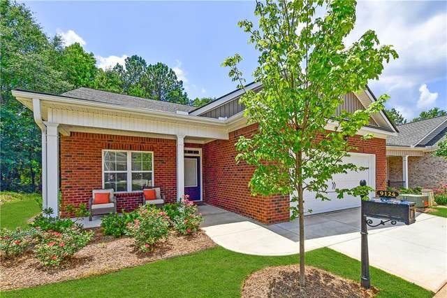 9124 Leverett Circle #1, Covington, GA 30014 (MLS #6734938) :: North Atlanta Home Team