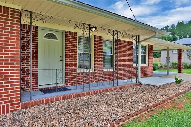 1791 Lawrenceville Highway, Lawrenceville, GA 30044 (MLS #6734984) :: North Atlanta Home Team
