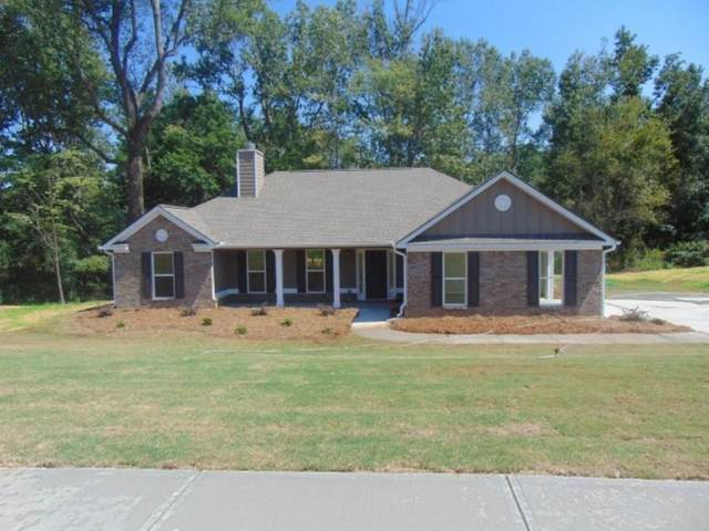 108 Evergreen Ridge Court, Statham, GA 30666 (MLS #6735027) :: North Atlanta Home Team
