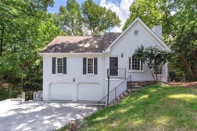 2283 Ivy Crest Drive, Buford, GA 30519 (MLS #6735157) :: North Atlanta Home Team
