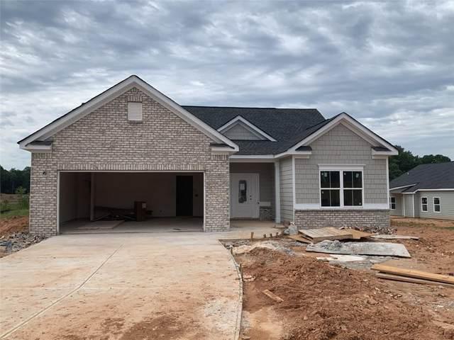 302 Creek Rock Court, Monroe, GA 30655 (MLS #6735187) :: North Atlanta Home Team