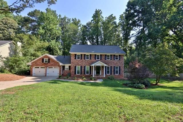 3305 Brookview Drive, Marietta, GA 30068 (MLS #6735207) :: RE/MAX Prestige