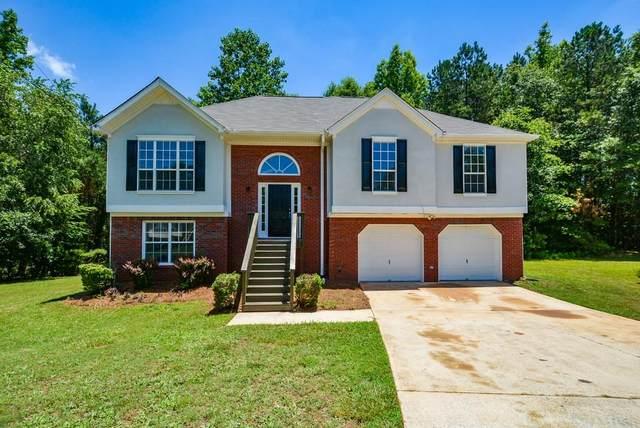 4871 Mosley Chase Way, Austell, GA 30106 (MLS #6735250) :: North Atlanta Home Team