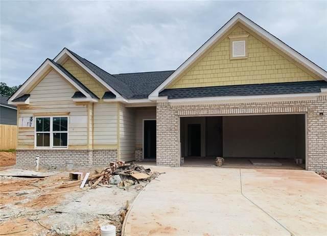 303 Creek Rock Court, Monroe, GA 30655 (MLS #6735257) :: North Atlanta Home Team