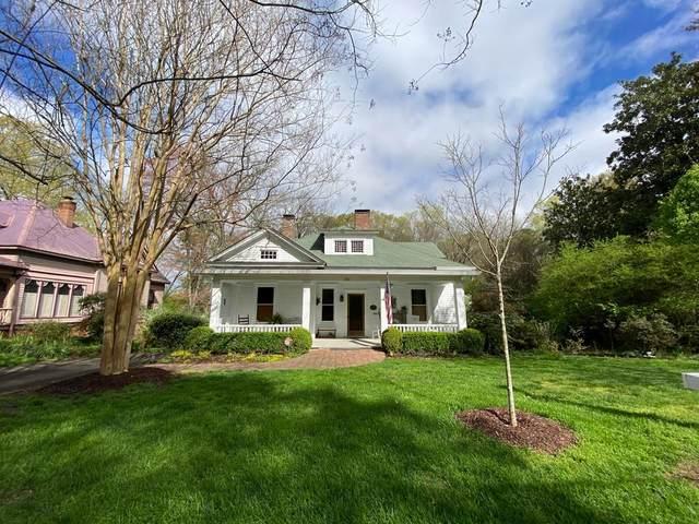 331 N Peachtree Street, Norcross, GA 30071 (MLS #6735287) :: The Heyl Group at Keller Williams