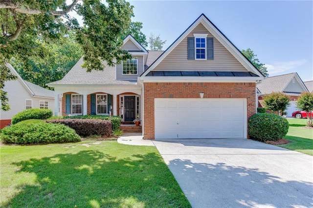 5546 Ashmoore Court, Flowery Branch, GA 30542 (MLS #6735500) :: AlpharettaZen Expert Home Advisors