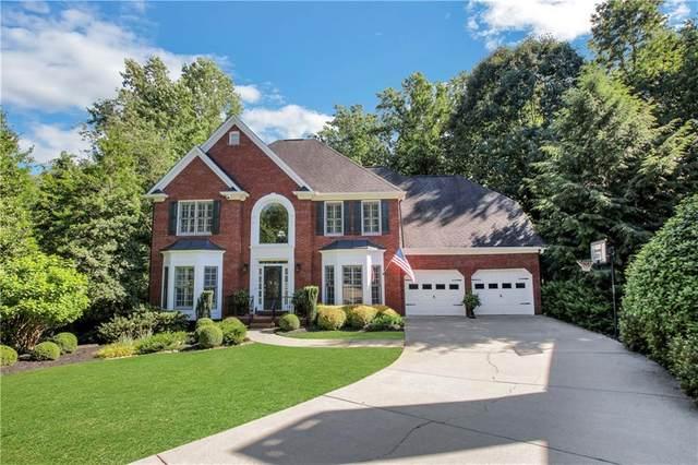 4016 Sunhill Court, Woodstock, GA 30189 (MLS #6735529) :: North Atlanta Home Team