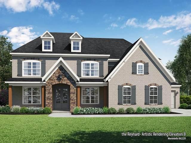 3405 Montebello Parkway, Cumming, GA 30028 (MLS #6735716) :: North Atlanta Home Team