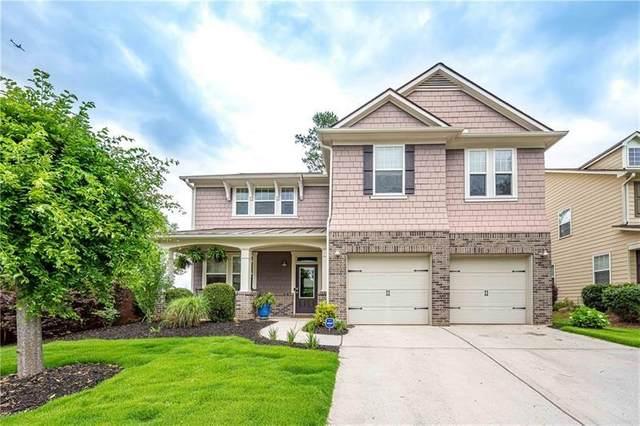 4306 Alysheba Drive, Fairburn, GA 30213 (MLS #6735817) :: North Atlanta Home Team