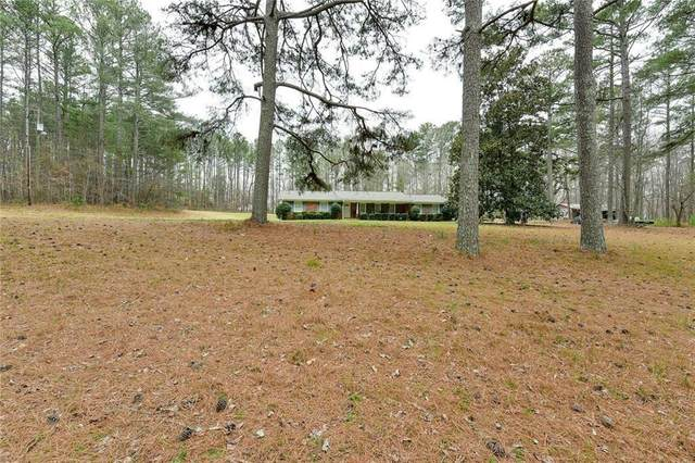 1855 Pitner Road NW, Acworth, GA 30101 (MLS #6735944) :: Path & Post Real Estate