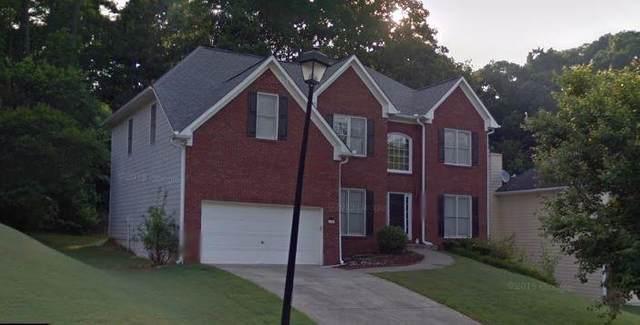 1853 Lake Shadow Way, Suwanee, GA 30024 (MLS #6736099) :: Tonda Booker Real Estate Sales