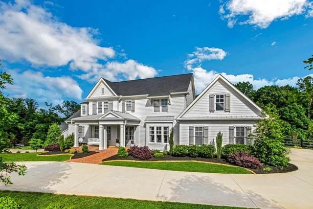 108 Trinity Hollow Drive, Canton, GA 30115 (MLS #6736304) :: North Atlanta Home Team