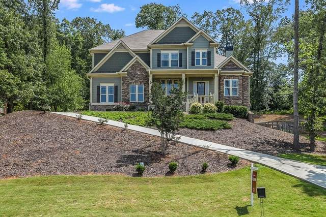 476 Waterford Drive, Cartersville, GA 30120 (MLS #6736357) :: The Heyl Group at Keller Williams
