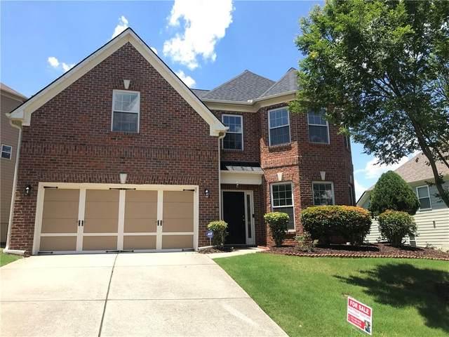 4530 Brumby Lane, Cumming, GA 30041 (MLS #6736442) :: North Atlanta Home Team