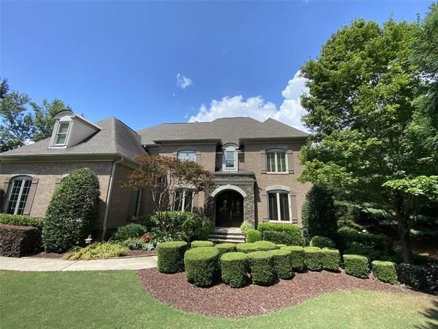 1000 Windsor Green Drive, Canton, GA 30115 (MLS #6736544) :: North Atlanta Home Team
