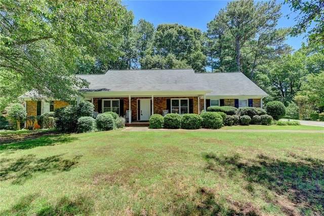 510 Trombley Bay Lane, Lawrenceville, GA 30044 (MLS #6736549) :: North Atlanta Home Team
