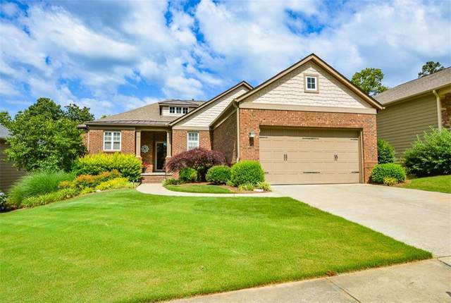 116 Laurel Ridge, Canton, GA 30114 (MLS #6736618) :: North Atlanta Home Team